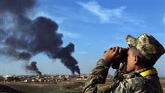 Tin tức quân sự mới nóng nhất ngày 1/6: Thổ Nhĩ Kỳ tiến hành cuộc tấn công lớn nhằm vào Quân đội Syria