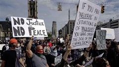 Tình hình dịch virus corona ngày 1/6: Mỹ nguy cơ hình thành nguồn siêu lây nhiễm trong đám đông biểu tình