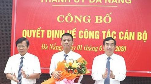 Điều động, bổ nhiệm nhân sự Quân đội, Công an, TP Đà Nẵng, TPHCM