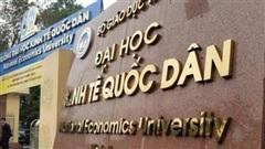 Thí sinh tham gia thi tuần Đường lên đỉnh Olympia có lợi thế trong xét tuyển vào Trường ĐH Kinh tế quốc dân