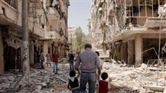 Nga cảnh báo nguy cơ gây hấn mới tại Syria, có liên quan đến vũ khí hóa học