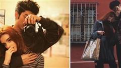 Chàng trai khiến dân tình 'quạo' vì đăng ảnh dìm bạn gái nhưng thực chất là đang phát 'cẩu lương' trá hình