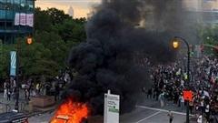 Syria tuyên bố ủng hộ Trung Quốc trong vấn đề Hong Kong, Bắc Kinh nói về biểu tình Mỹ