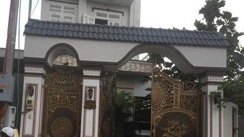 Vụ giết người trong căn biệt thự ven Sài Gòn, nghi phạm là con nuôi