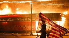 'Tổng thống Trump, đừng trốn': TQ liên tục nhắc tới Hồng Kông để 'đá xoáy' biểu tình ở Mỹ