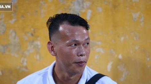 Tấn Trường tiết lộ lý do gia nhập Hà Nội, thẳng thắn phản bác hoài nghi xấu về chuyên môn