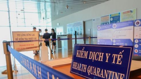 Phát hiện trường hợp nghi nhiễm SARS-CoV-2 đi đường mòn, lối mở từ Trung Quốc vào Việt Nam