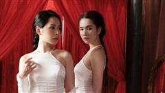 Ngọc Trinh bất ngờ xuất hiện trong MV mới của Chi Pu