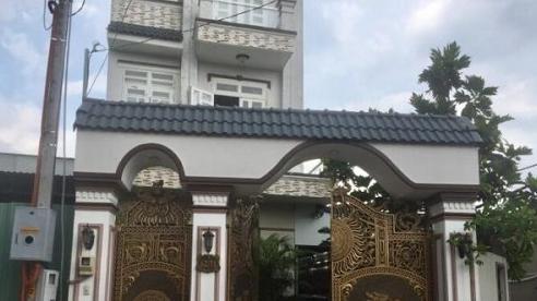 Lời khai lạnh lùng của nghi phạm sát hại người đàn ông trong căn biệt thự tại TP.HCM