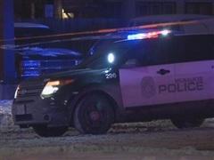 Mỹ: Liên tiếp xảy ra nhiều vụ ôtô đâm bị thương cảnh sát