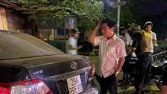 Đề nghị cách hết chức vụ trong Đảng của Trưởng Ban Nội chính tỉnh Thái Bình