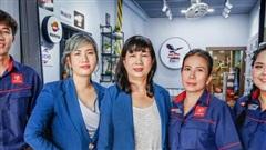 Chiến lược 'lấn sân' thị trường dầu nhớt Việt của Repsol