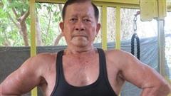 Cụ ông An Giang nhận bằng huấn luyện viên thể hình năm 80 tuổi