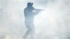 Lính Mỹ thiệt mạng khi người biểu tình tấn công căn cứ