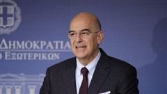 Thổ Nhĩ Kỳ chuẩn bị kế hoạch mới ở Địa Trung Hải, Hy Lạp nổi giận