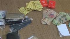 CA Thanh Hóa: Phó Chủ tịch bị bắt quả tang đánh bạc tại phòng làm việc riêng ở Uỷ ban huyện