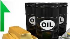 Thị trường ngày 2/6: Giá dầu biến động trái chiều, cà phê chạm 'đáy' 7 tháng