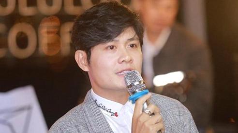 Nguyễn Văn Chung làm đêm nhạc khởi động dự án 2020