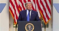 Ông Trump muốn huy động quân đội 'mạnh tay' với tình trạng bất ổn