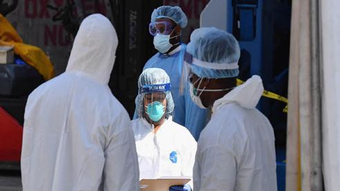 Dịch Covid-19: Thế giới ghi nhận 377.000 người tử vong, Nga sắp phân phối thuốc kháng virus SARS-CoV-2