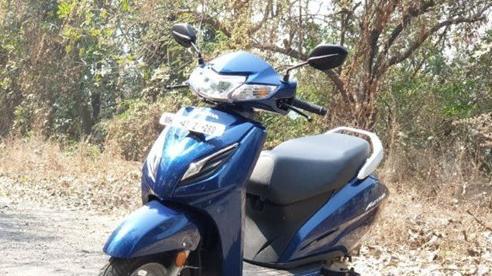Indonesia trở thành thị trường xe hai bánh lớn nhất của Honda