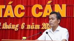 Ban Chấp hành Đảng bộ tỉnh Gia Lai bầu tân Bí thư Tỉnh ủy