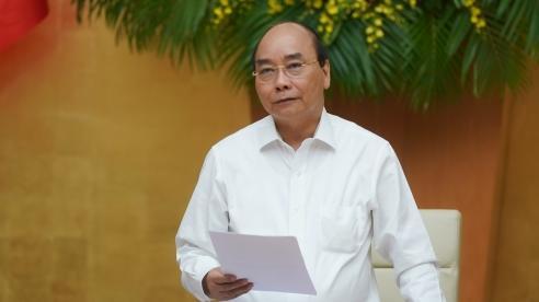 'Chúng ta lấy cung làm chủ đạo và đẩy mạnh cầu của nền kinh tế'
