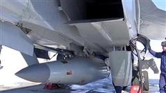 Lộ diện vũ khí siêu thanh cho cuộc chiến tại Bắc Cực