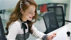 Nhã Phương chính thức là Đại Sứ Thương Hiệu nước ngoài đầu tiên của nhãn hàng Nongshim
