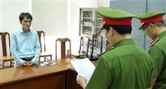 Khởi tố một trưởng phòng trong vụ cựu Đại tá làm giả hồ sơ