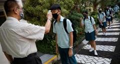 Ổ dịch COVID-19 lớn nhất Đông Nam Á mở cửa trường học