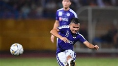Bàn thắng đẹp nhất AFC Cup: Quang Hải cầm chắc giải thưởng