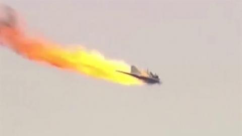 Hệ thống laser chiến đấu của Nga lập chiến công tại Syria