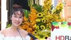 Ngân hàng của nữ tỷ phú Nguyễn Thị Phương Thảo đặt mục tiêu lãi hơn 5.600 tỷ đồng năm 2020, muốn HD Saison là công ty tài chính tiêu dùng lớn nhất Việt Nam