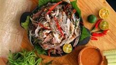 Những món ăn truyền thống nổi tiếng của Kazakhstan