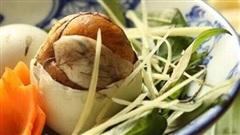 Những người thường ăn trứng vịt lộn cần lưu ý điểm này để không gây hại cho cơ thể
