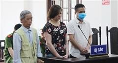 Cán bộ Thanh tra tỉnh 'chạy việc' lĩnh án 30 năm tù