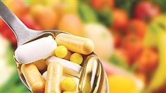 Thực phẩm chức năng - Dùng sao cho đúng?