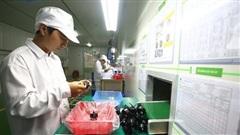 Nâng cao trình độ, tay nghề cho người lao động để hỗ trợ thích ứng với bối cảnh dịch bệnh Covid-19