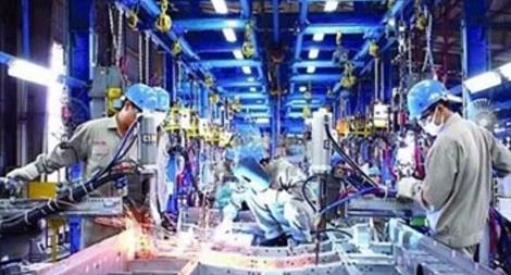 5 tháng đầu năm 2020, chỉ số sản xuất công nghiệp tăng 1%