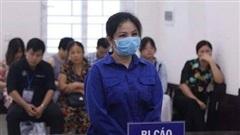 Hà Nội: Tạm hoãn phiên xét xử cựu Thượng úy công an 'tàng trữ ma tuý'.