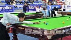 Gần 900 vận động viên tham dự Giải Billiards & Snooker vô địch quốc gia năm 2020 tại Kiên Giang