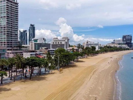 Thái Lan nỗ lực kích cầu du lịch trong nước sau mùa dịch bệnh