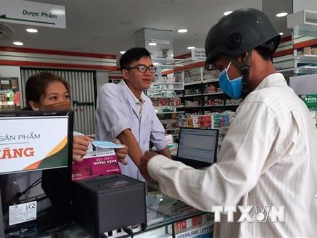 Thứ trưởng Bộ Y tế trả lời về vấn đề danh mục đấu thầu thuốc