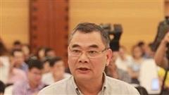 Nghi án nhận hối lộ ở Bắc Ninh: Các Cục nghiệp vụ Bộ Công an đang phối hợp với phía Nhật Bản