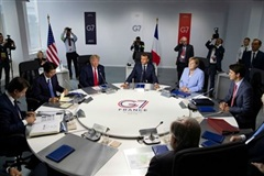 G7, G10 hay G11?