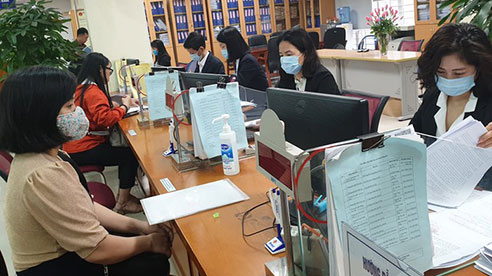 Doanh nghiệp Hà Nội thắc mắc chính sách giãn, hoãn thuế do ảnh hưởng dịch Covid-19