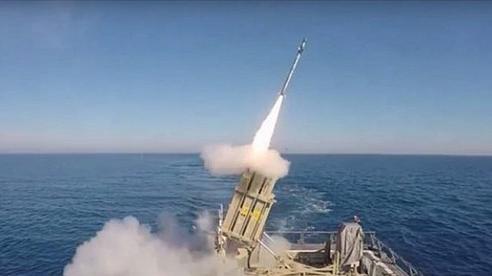Israel thử tên lửa đạn đạo bất chấp căng thẳng với Iran gia tăng