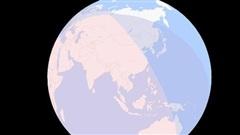 Bầu trời Việt Nam sắp xuất hiện 'bóng ma trái đất' gây nguyệt thực nửa tối