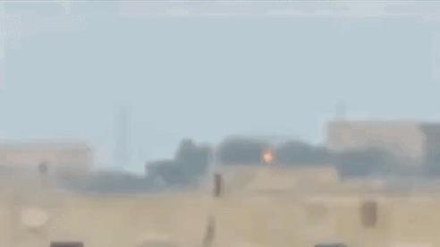 Đòi hủy diệt T-90 Ấn Độ, Trung Quốc có quá tự tin: Bài học ở Syria vẫn còn đó
